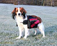 Trixie Шлейка-рюкзак для собаки