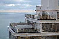 Перила и ограждения на балкон