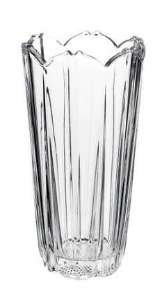 Ваза стеклянная BORMIOLI ROCCO COROLLA 228013M02321990 (23 см), фото 2