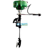 Лодочный мотор CRAFT-TEC CT-OE820, фото 1