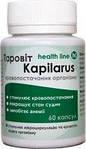 Капилярус Таровит для зміцнення капілярів, поліпшення пам'яті, 60 капс. вітера