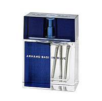 Armand Basi in Blue Armand Basi eau de toilette 100 ml TESTER