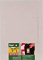 Термотрансферная бумага Barva для темных тканей, А3, 20 листов