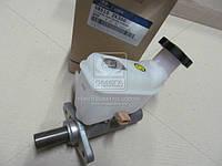 Цилиндр тормозной главный (производитель Mobis) 585102K300