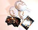 Настольная Ролевая карточная игра МАФИЯ (Мафиози), фото 5