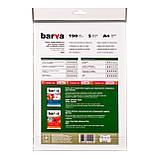 Термотрансферний папір Barva для темних тканин, А4, 5 аркушів, фото 2