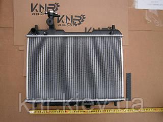Радиатор водяной FAW-6371