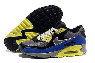 Кроссовки мужские Nike Air Max 90 / 90AMM-217 (Реплика)