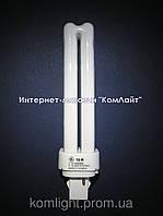Лампа General Electric F18DBXT4/SPX65/865  G24d-2 (Венгрия)