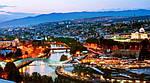 """Винный тур в Грузию с 2-мя днями рафтинга """"Ощутите всю палитру невероятных красок в легендарной Грузии"""" , фото 5"""
