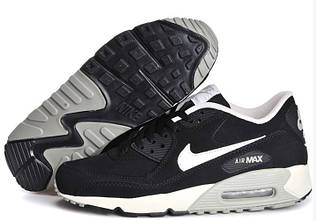 Кроссовки мужские Nike Air Max 90 / 90AMM-222 (Реплика)