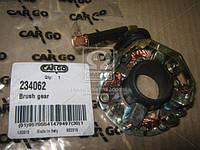 Щеткодержатель стартера (производитель Cargo) 234062