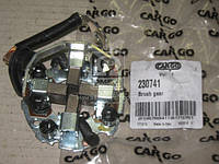 Щеткодержатель стартера (производитель Cargo) 230741