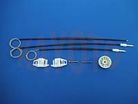 Ремкомплект стеклоподъёмника RENAULT MEGANE 2 2002-2008 передняя правая дв