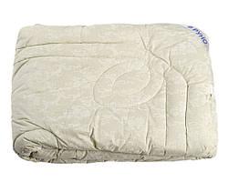 Зимнее силиконовое одеяло 140*205 см, бязь