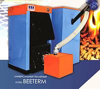 Пеллетный твердотопливный котел BeeTerm 25 кВт, фото 1