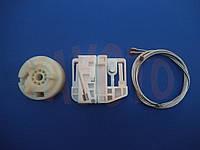 Ремкомплект стеклоподъёмника RENAULT MEGANE 2 2002-2008 задняя левая дв.