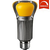 Светодиодная LED лампа Philips MAS LEDbulb D 13-75W E27 827 A67, диммируемая