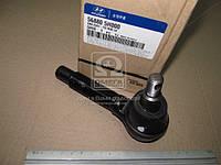 Наконечник поперечной тяги левый HD35/HD75 (производитель Mobis) 568805H000