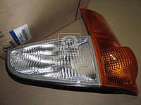 Указатель поворота передний правый (производитель Mobis) 923025H005