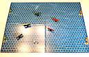 Настольная игра Морской бой большой, фото 8