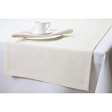Дорожка для ресторана 40 х 130 ткань  Журавинка.