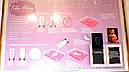 Набор для создания отпечатка из гипса Беби-Ножка, фото 2