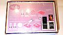 Набор для создания отпечатка из гипса Беби-Ножка, фото 4