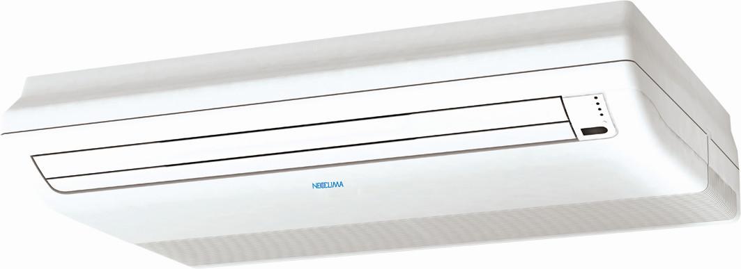 Напольно-потолочный инверторный кондиционер Neoclima NCSI60AH1s / NUI60AH1
