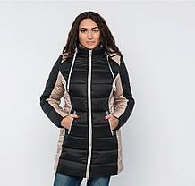 Куртки зимние женские Украина, фото 3
