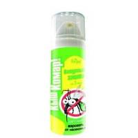 """Аерозоль-репелент от комаров """"Кыш Комар!""""для детей, защита 3 часа. 40 г."""