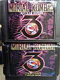 Картридж Ultimate Mortal Kombat 3 Sega Mega Drive 2, фото 2