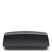 Роутер LINKSYS E2500 / N600 Wireless Advanced Dual Band роутер