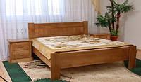 """Двуспальная кровать """"Уют"""""""