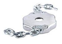Головка косильная алюминиевая универсальная