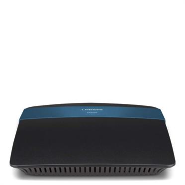 LINKSYS EA2700 / N600 Gigabit Wireless Dual Band  роутер