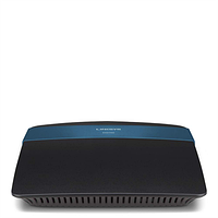 LINKSYS EA2700 / N600 Gigabit Wireless Dual Band  роутер