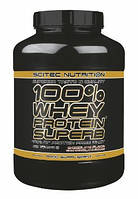 Протеин Scitec Nutrition 100% Whey Protein Superb (2.2 kg)