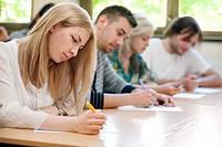 Помощь в написании экзаменов