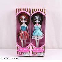 """Кукла """"Pinkie Cooper"""" 3309-C 2 вида KHT"""