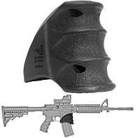 Тактическая накладка FAB Defense MWG, цвет черный