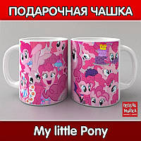Чашка My Little Pony