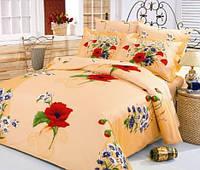 Комплект постельного белья  le vele сатин размер полуторный DAISY