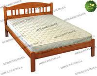 """Двуспальная кровать """"Кариша"""""""