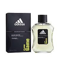 Adidas Pure Game - Туалетная вода 100 мл