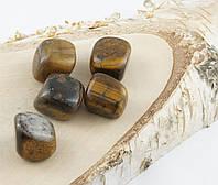 Натуральный камень (Тигровый Глаз) (35гр.-4шт.)