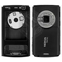 Корпус для Nokia N95 2Gb, черный, оригинал