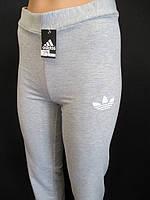 Качественные спортивные штаны из трикотажа.