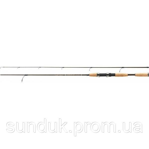 Спиннинг Jaxon Grand Virtuoso Micro Bait 1.95м (1-8 гр)