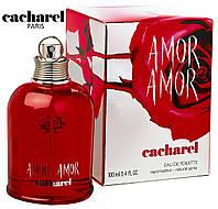 Cacharel Amor Amor Кашарель Амор Амор лицензия женский, 100 мл